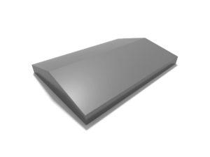 27x38 серый