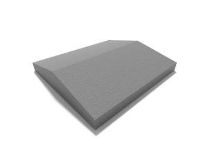 35x38 серый