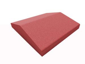 50х50 красный