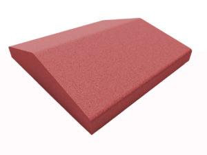 55х55 красный